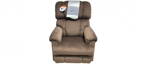 Pinnacle Lazboy Rocking and Reclining Chair